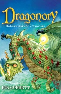 Dragonory And Other Stories To Read And Tell Pie Corbett