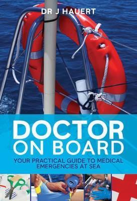 Doctor On Board Jürgen Hauert