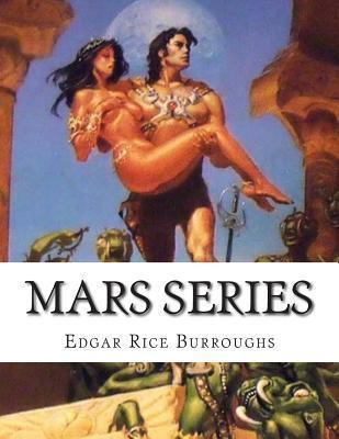 Mars Series, Edgar Rice Burroughs Edgar Rice Burroughs