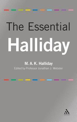 The Essential Halliday M.A.K. Halliday