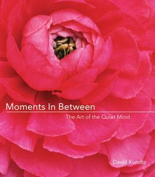 Moments in Between: The Art of the Quiet Mind  by  David Kundtz