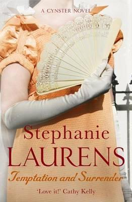 Temptation and Surrender (Bar Cynster, #15)  by  Stephanie Laurens