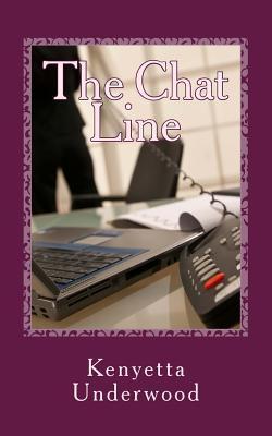 The Chat Line Kenyetta Underwood