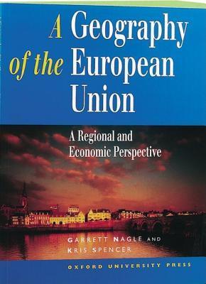 Advanced Geography Revision Handbook Garrett Nagle