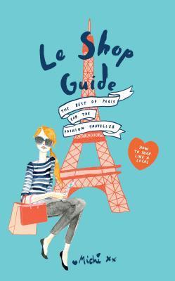 Le shop guide Chloe Quigley