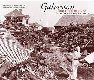 Galveston and the 1900 Storm: Catastrophe and Catalyst  by  Patricia Bellis Bixel