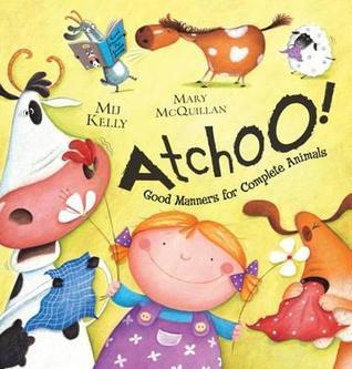 Atchoo!  by  Mij Kelly