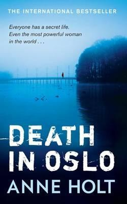 Death in Oslo  by  Anne Holt