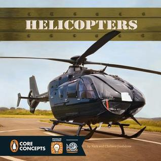 Helicopters Chelsea Confalone