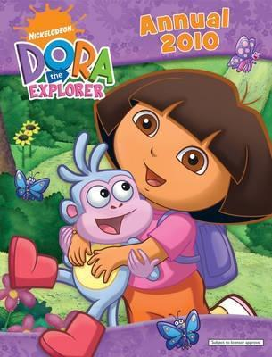 Dora the Explorer Annual 2010  by  Various