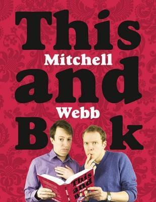This Mitchell And Webb Book Robert  Webb