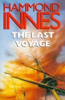 Last Voyage  by  Hammond Innes