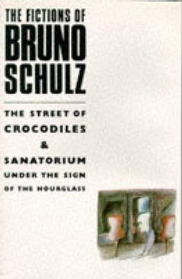 The Fictions Of Bruno Schulz Bruno Schulz