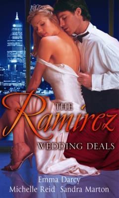 The Ramirez Wedding Deals Emma Darcy