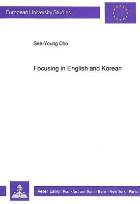 Information Distribution in English Grammar and Discourse and Other Topics in Linguistics: Festschrift for Peter Erdmann on the Occasion of His 65th B See-Young Cho