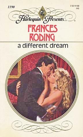 A Different Dream Frances Roding