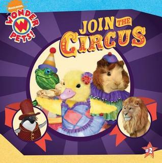 Join the Circus Josh Selig