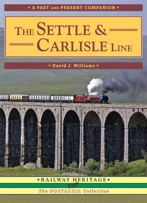 The Settle And Carlisle Line  by  David Williams