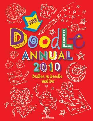 The Doodle Annual 2010 N/A