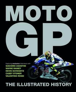 60 Years of Motogp & the World Motorcycle Championship  by  Michael    Scott