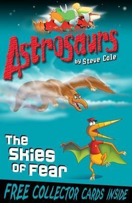 The Skies of Fear Steve Cole
