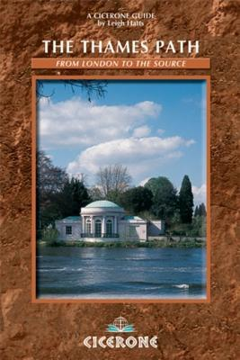 The Thames Path: From the Sea to the Source  by  Leigh Hatts