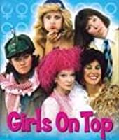 Girls on Top Jennifer Saunders