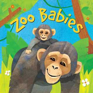 Zoo Babies  by  Andrews McMeel Publishing LLC