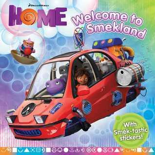 Welcome to Smekland Ellie ORyan
