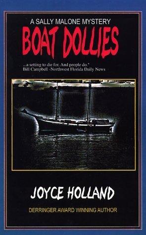 Boat Dollies  by  Joyce Holland