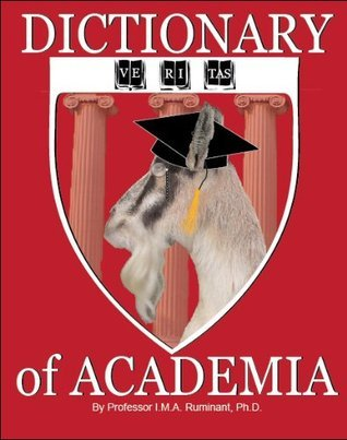 DICTIONARY OF ACADEMIA I.M.A. Ruminant