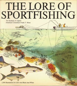 The Lore of Sportfishing  by  Tre Tryckare