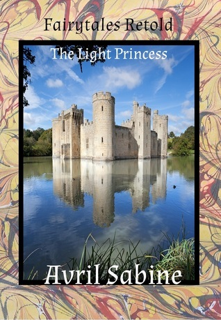 The Light Princess  by  Avril Sabine