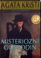 Misteriozni gospodin Kvin (Harley Quin, #1)  by  Agatha Christie