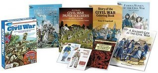 The Civil War Discovery Kit  by  Dover Publications Inc.