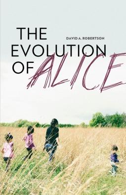 The Evolution of Alice David A. Robertson