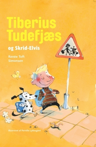 Tiberius Tudefjæs og Skrid-Elvis Renée Toft Simonsen