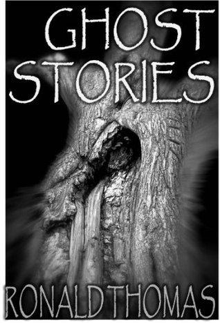 Ghost Stories R. Thomas Brown