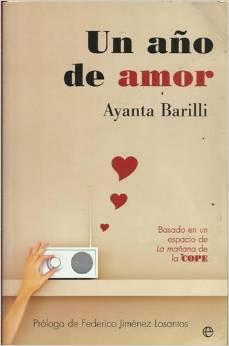 Un año de amor Ayanta Barilli