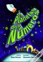 Os Planetas dos Números  by  Pereira, Diana and Alexandre