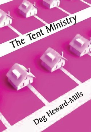 The Tent Ministry Dag Heward-Mills