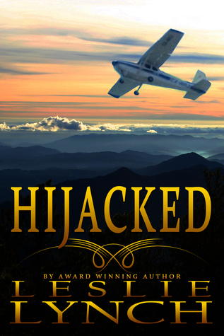Hijacked (The Appalachian Foothills #1)  by  Leslie Lynch