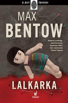Lalkarka  by  Max Bentow