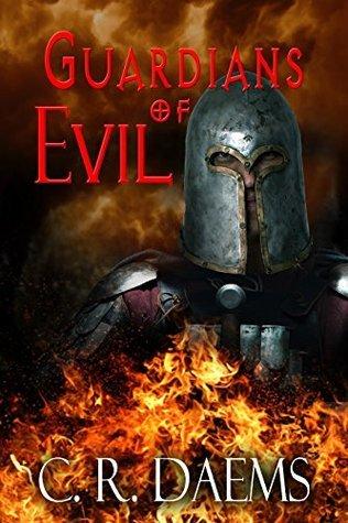 Guardians of Evil J.R. Tomlin