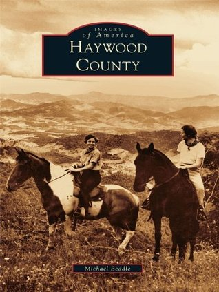 Haywood County  by  Michael Beadle