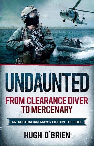 Undaunted  by  Hugh OBrien