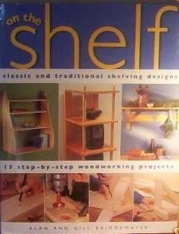 On the Shelf  by  Alan Bridgewater
