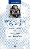 Romanzi (Vol. #1)  by  Leo Tolstoy
