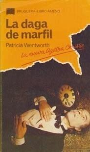 La daga de marfil (Miss Silver, # 19)  by  Patricia Wentworth