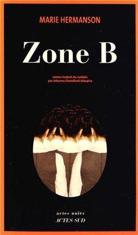 Zone B Marie Hermanson